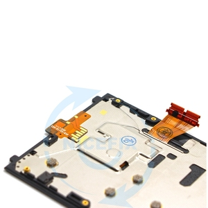 Image 4 - For Blackberry Z30 4G LCD Display With Touch Screen Digitizer Assembly With Frame Replacement Parts For BlackBerry Z30 LCD