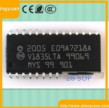 2005 E09A7218A new imported chip printer chip