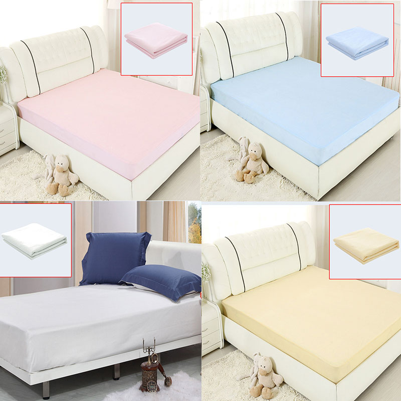 online buy wholesale waterproof bed sheets from china waterproof