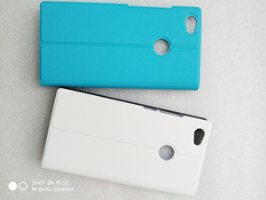 """Image 3 - Xiaomi Redmi Note 5A Prime Copertura Della Cassa Note5A Pro Della Copertura di Vibrazione Della Cassa Dellunità di Elaborazione Originale 5.5 """"Globale Redmi Note 5A 5 un Cavalletto Caso"""