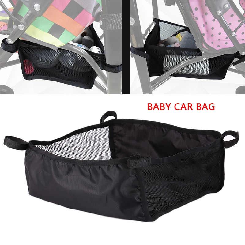 2018 детская корзина для коляски, аксессуары для детской коляски, креативная коляска для новорожденных, корзина для коляски, органайзер для детской коляски, аксессуары для малышей