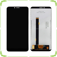 5.99 inch Cubot X18 Plus LCD Display+Touch Screen 100% Tested Screen Digitizer Assembly Replacement