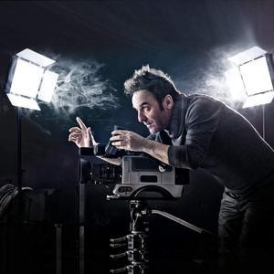 Image 4 - TL 600S 600 LED 5600K סטודיו וידאו תאורת מנורה + סוללה עבור Canon 650D 750D 760D 77D 800D 6DII 7DII 5DII 5D4 מצלמה כמו YN 600
