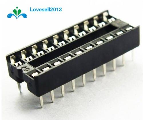 20Pcs Black Aluminum Heat Sink TO220 19X15X10MM TO-220 Ic vu