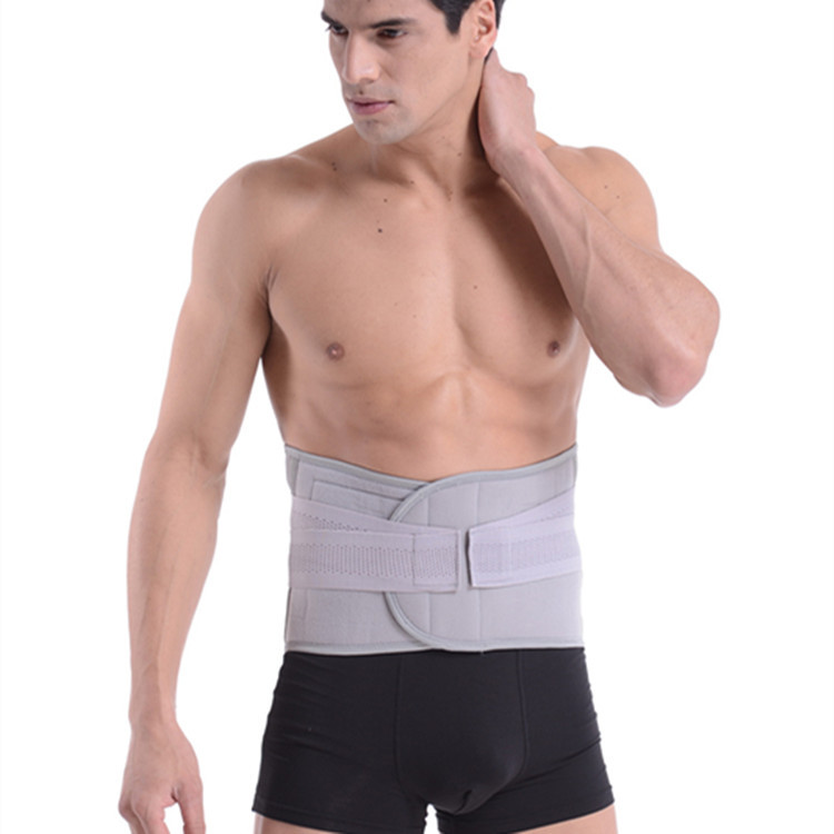 care Spontaneous thermal protection of waist breathable and comfortable warm winter waist belt in Slimming Product from Beauty Health