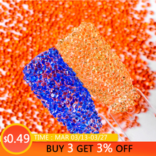 Charming Nail Art Beads Decoration Micro Nail Crystal Ball 1