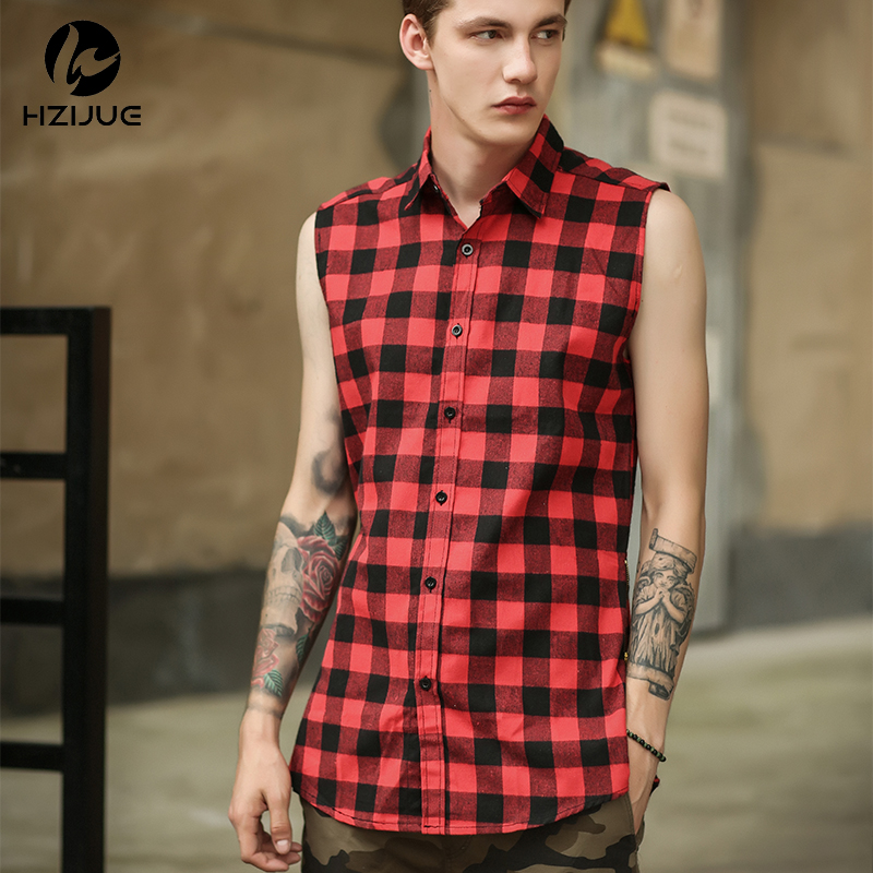 HZIJUE Hip hop clothing tyga men's camisa masculina swag ...