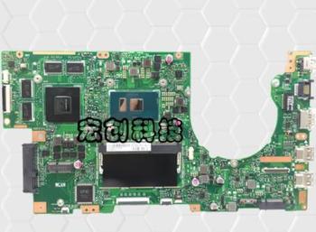 K501UX rev2.0 I7-6500 8GB RAM high configuration For ASUS K501UB K501U A501U V505U laptop motherboard K501UX motherboard