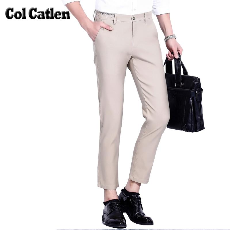 Pantaloni de marcă noi pentru bărbați Pantaloni scurți cu - Imbracaminte barbati