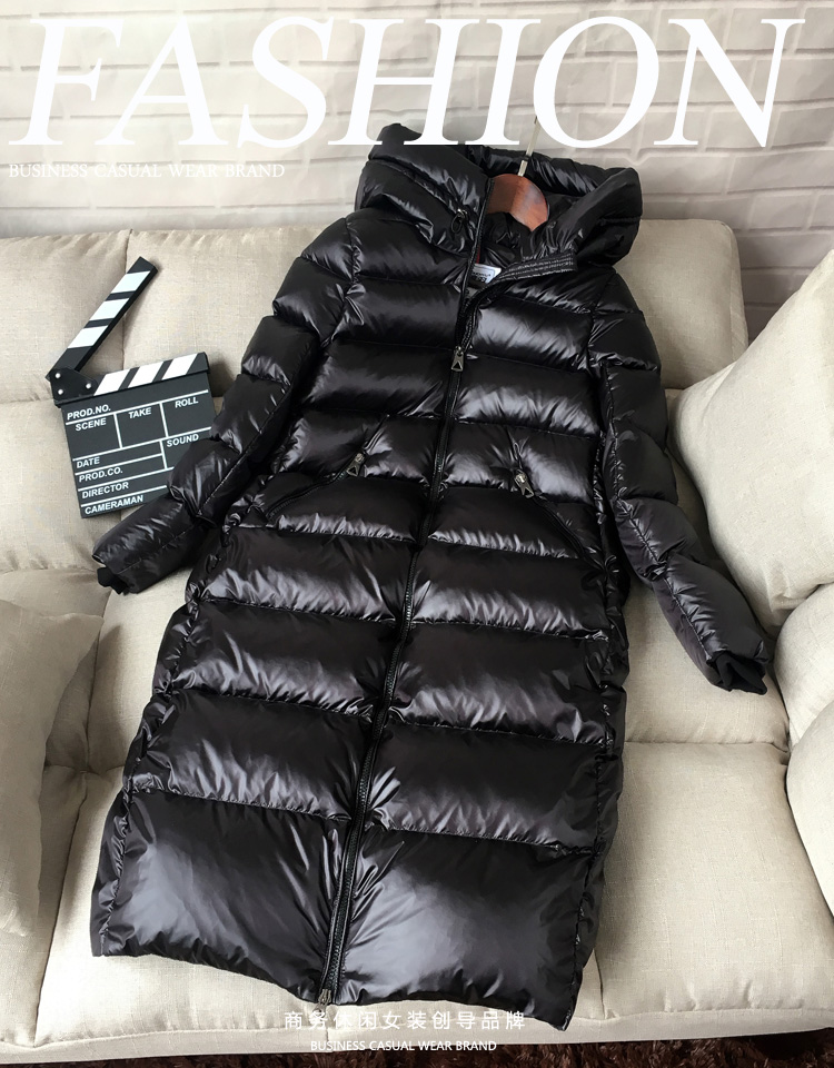 Outwear Puffer Janveny Thick 2