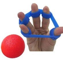 Fitness Hand Grip Balls Finger Exercises Home Exercise Kits