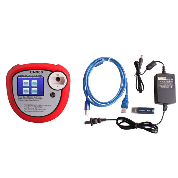 Cn900 Car Key Programmer Latest Cn900 Key