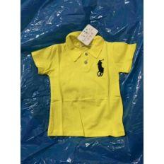 1-5y Kinder Jungen Polo Shirts Sommer Top Jungen Kurzarm T-shirt Solide Revers Kinder Casual Fashion T-shirts Für Junge Mädchen Kleidung Zu Verkaufen