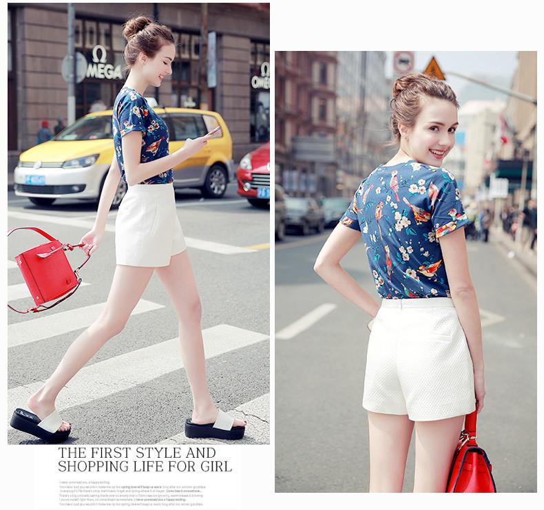 HTB165CYKXXXXXc4XVXXq6xXFXXXb - New Arrival Summer T-Shirt Fashion Printed Top Tees For Women
