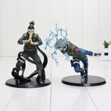 Sasuke & Madara Uchiha Figures 2pcs/set