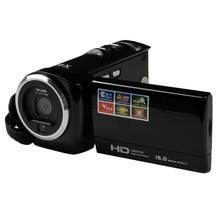 "karue Mini Portable 720P 30FPS HD Digital Camera 2.7"" LCD Screen 16MP 16X Digital Zoom Anti-shake Video Recorder DV Camcorder"