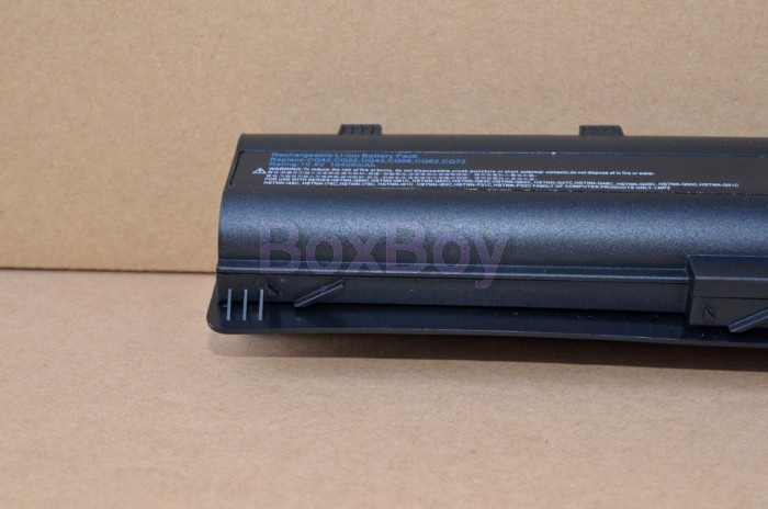 ApexWay 8800 mAh baterii laptopa do HP Pavilion DV7 DM4 DV3 DV5 DV6 - Akcesoria do laptopów - Zdjęcie 3
