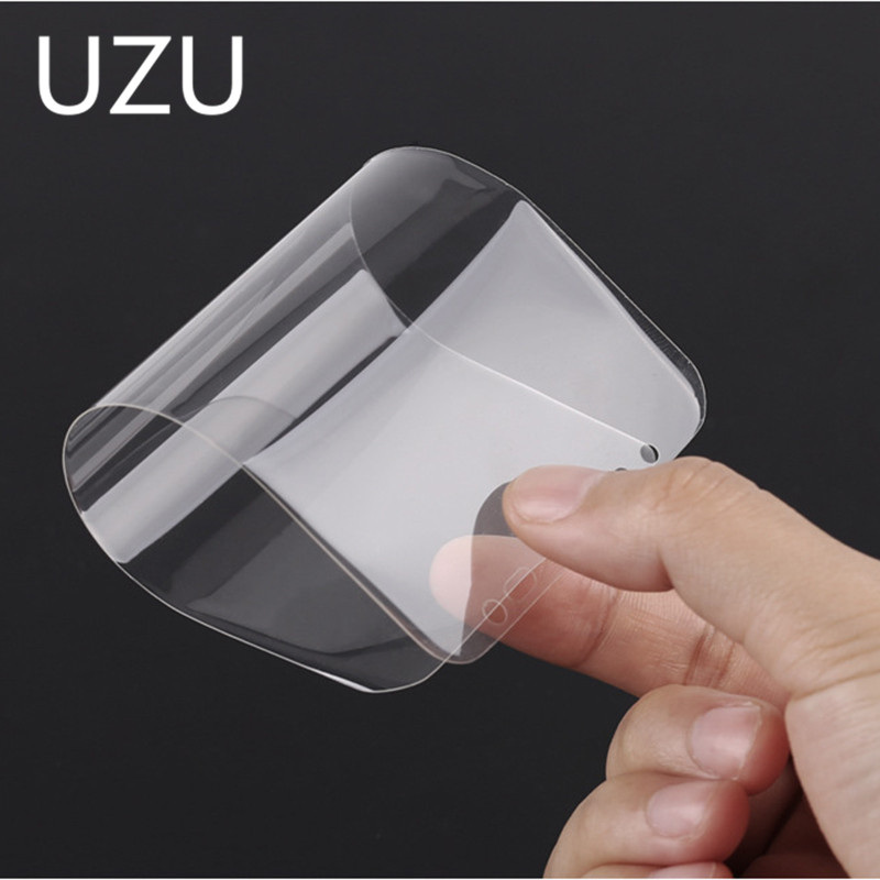 Full Cover Hydrogel Film for Xiaomi MI NOTE 2 3 MIX 3 MAX Screen Protector Film for Xiaomi MI 5 5C 6 8 Lite Redmi S2