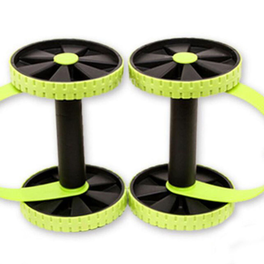 Jewelry - Cross flex Wheel Roller