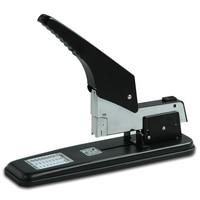 Deli 0399 Stapler Labor Saving Grapadora Heavy Duty Stapler Office School Binding Supplies Large Grampeador Papeleria Y Oficina