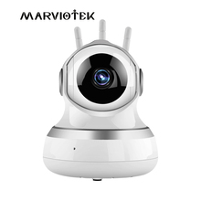 720P wireless IP Camera wifi 960P video surveillance camera 360 Pan Tilt wi fi cctv camera 3 antennas 1080P baby monitor audio