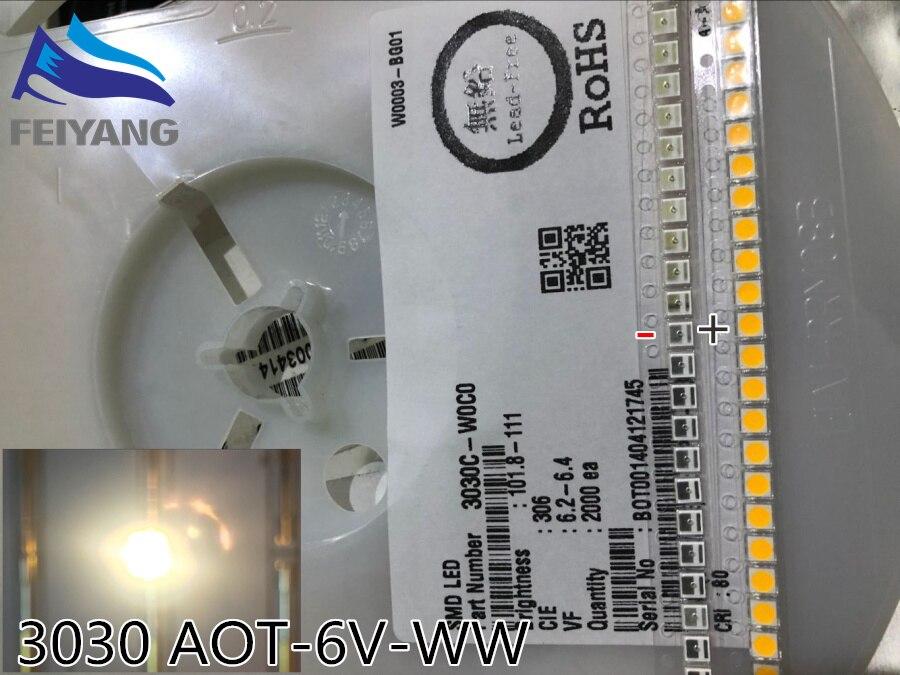 10 und 3w  Blanco frio Led chip 1w 100-120Lm. Blanco calido 3,2-3,6v