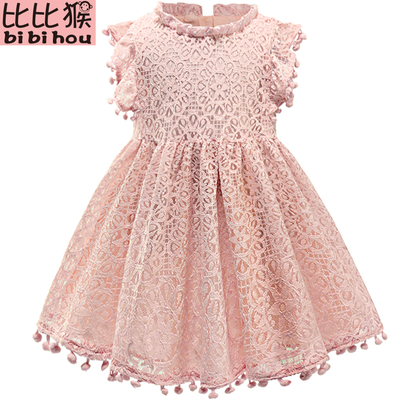 Girls Lace Flare sleeve Christmas princess dress kids dresses for girls dress kids Party dresses Children Clothing robe fille 2017 robe fille moana girls dress vaiana bikini one piece swim bow wear kids moannaj children trolls dress swimsuits biquini