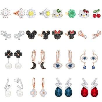 9b03c54e721c ROBOL de alta calidad Swa pulseras originales para mujeres fabricación de joyas  para mujeres al por mayor marca 1 1 producción envío gratis regalos para