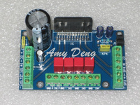 Free Shipping TDA7388 Upgrade V6 Quadraphonic 4X41W Finished Board