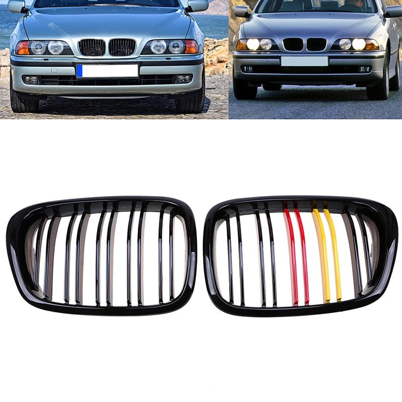 LQTENLEO Carbon Fiber Black Leather Steering Wheel Cover For Volkswagen Golf 7 GTI Golf R MK7