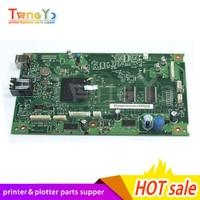 Original Q7528-60001 mainboard Lógica motherboard placa Do Formatador para LaserJet HP3052/3052N formatter board peças de série da impressora