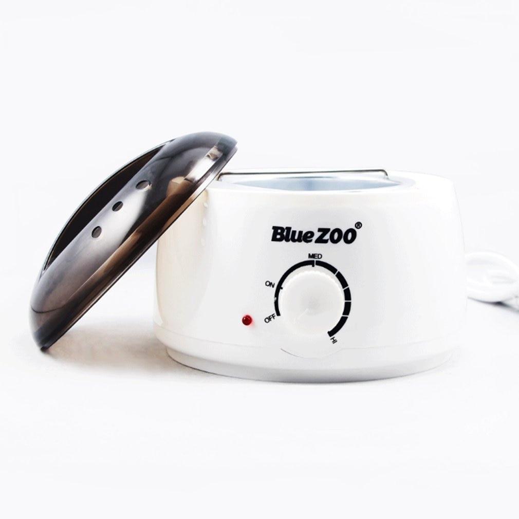 Paraffin Therapy Bath Wax Pot Warmer Salon Spa Hand Epilator Wax Heater Equipment Keritherapy System Beauty Care