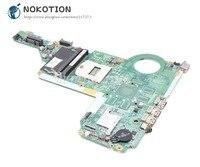 NOKOTION 713255 501 713255 001 For HP Pavilion 15 17 15 E 17 E Laptop Motherboard DA0R63MB6F1 HM86 GMA HD PGA947 DDR3L