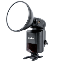 Free DHL GODOX WITSTRO AD360 AD 360 Powerful and Portable Barebulb Flash (360W/S GN80 Hotshoe and Off Camera Flash )