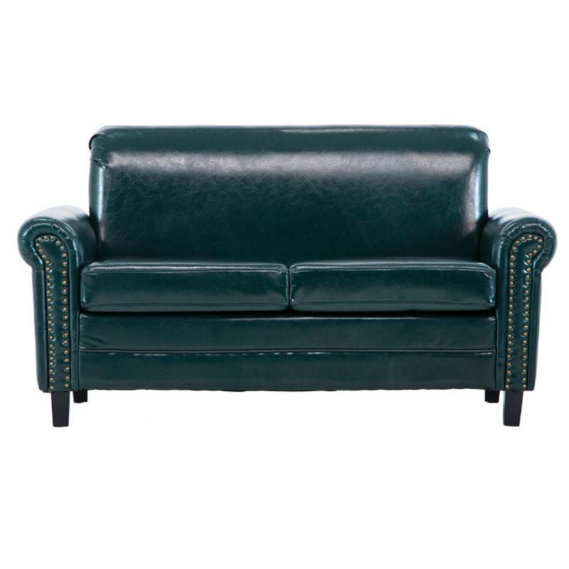 Asiento Home Recliner Puff Para Sala Moderna Meble Do Salonu Sectional Leather Mobilya Set Living Room Furniture Mueble Sofa