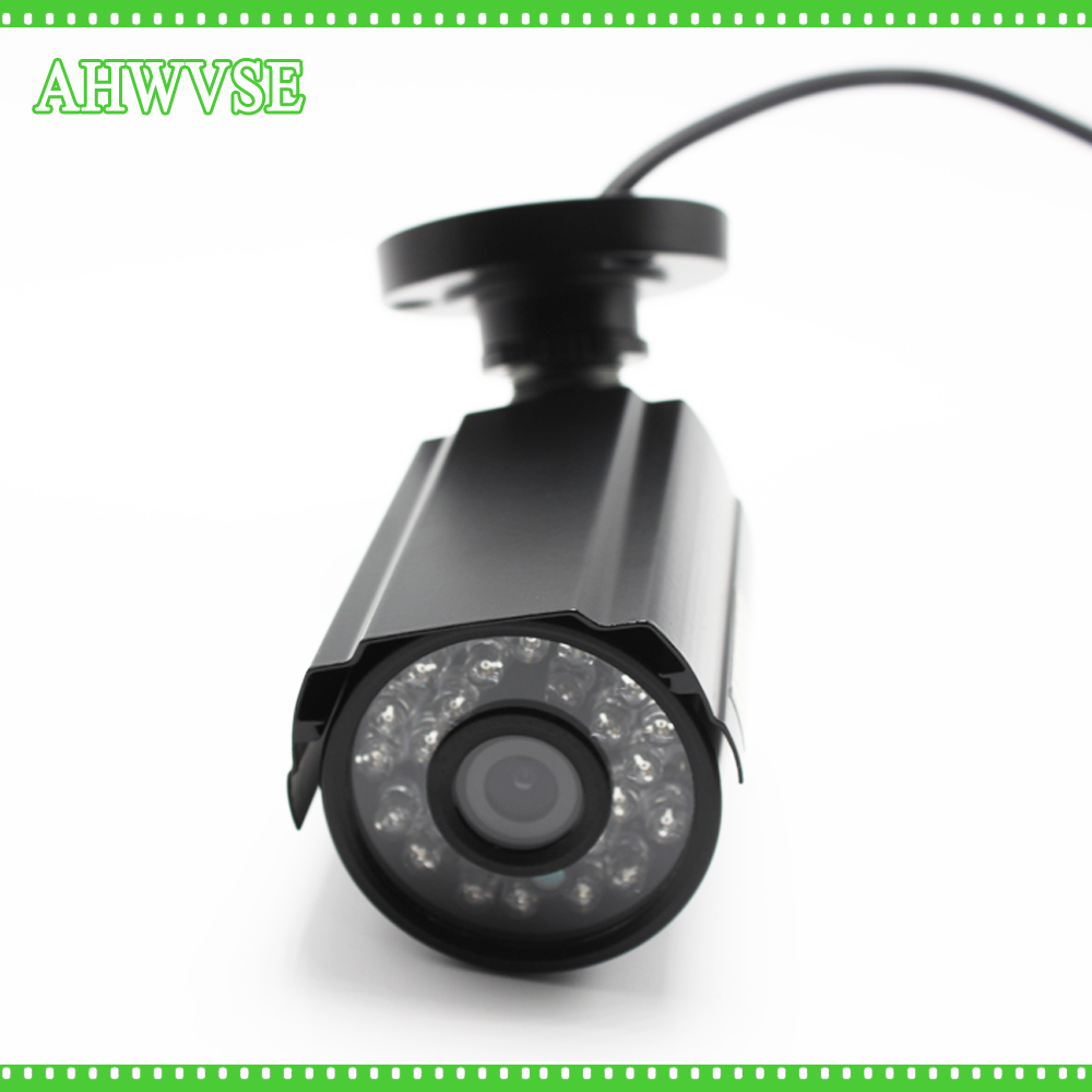 AHWVSE SONY IMX323 AHDH AHD 1080P CCTV Camera AHDH Surveillance Camera 2MP Metal Security Cam with sony sensor