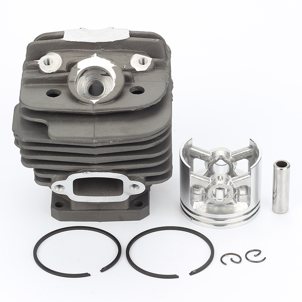 48mm Cylinder Piston Kit for Stihl 034 036 MS340 MS360 MS 360 Chainsaw New # 1125 020 1213 38mm cylinder piston rings needle bearing kit for stihl ms180 ms 180 018 chainsaw