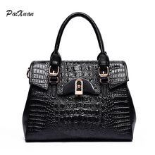 2016 designer taschen weibliche handtaschen frauen luxus marken messenger taschen Aus Echtem Leder Platin bolsos sac ein haupt femme de marque