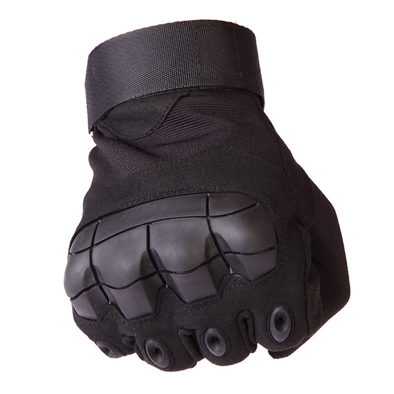 Men/Women Tactical Gloves Military Army Paintball Airsoft Combat Shooting Bicycle Work Rubber Hard Knuckle Full Finger Gloves