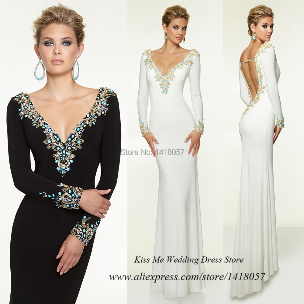 Compare Prices on White and Gold Long Prom Dress- Online Shopping ...
