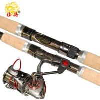 High carbon superhard ultralight fishing rod sea rod