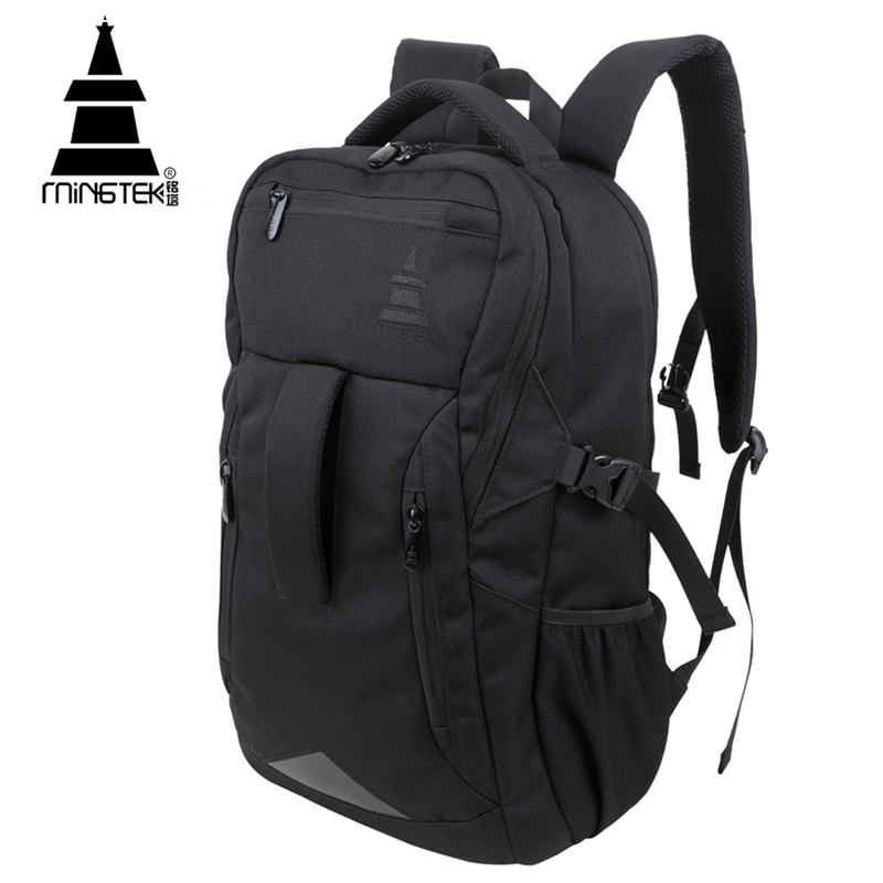 ФОТО Business Notebook School Bags Casual Travel Laptop Backpack Waterproof Oxford Backpacks For Teenagers High Quality 14 15.6 Inch