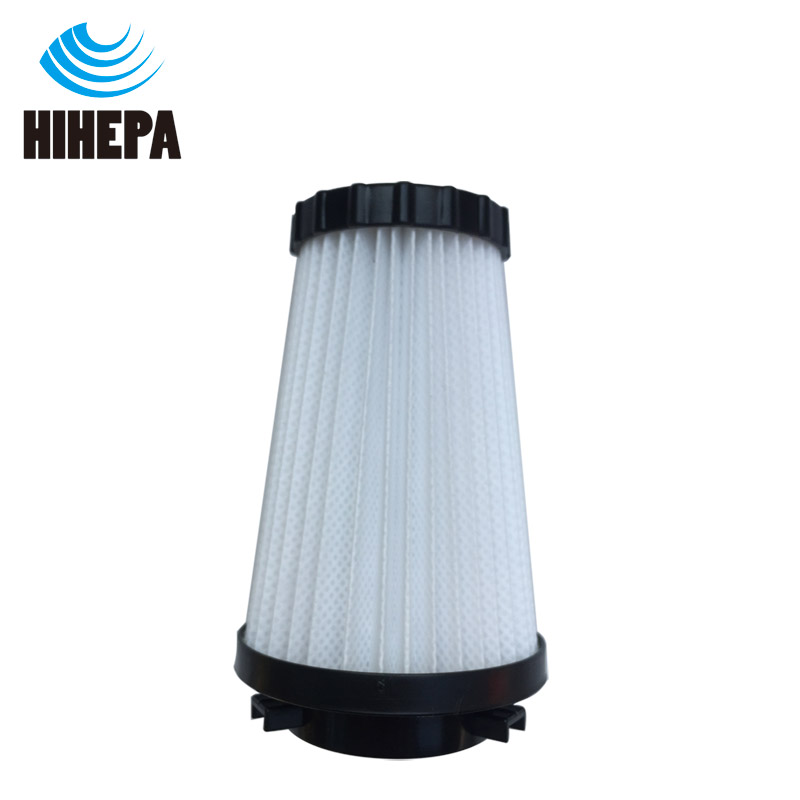 1pc Washable Replacement Vacuum HEPA Filter for Dirt Devil Dynamite F2 Vacuum Cleaner parts/accessories 1pc vacuum cleaner hepa filter replacement for media sc861 sc861a vacuum cleaning robots spare parts accessories