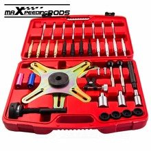 Self Adjusting Clutch Alignment Setting Tool Kit Set for Universal SAC 38PCS