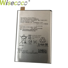 WISECOCO High Quality New 2620mAh LIP1621ERPC Battery For Sony Xperia X L1 F5121