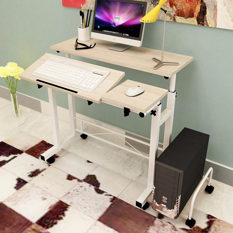 BSDT and One hundred million to reach the notebook comter office desktop home simple mobile learning desk FREE SHIPPING