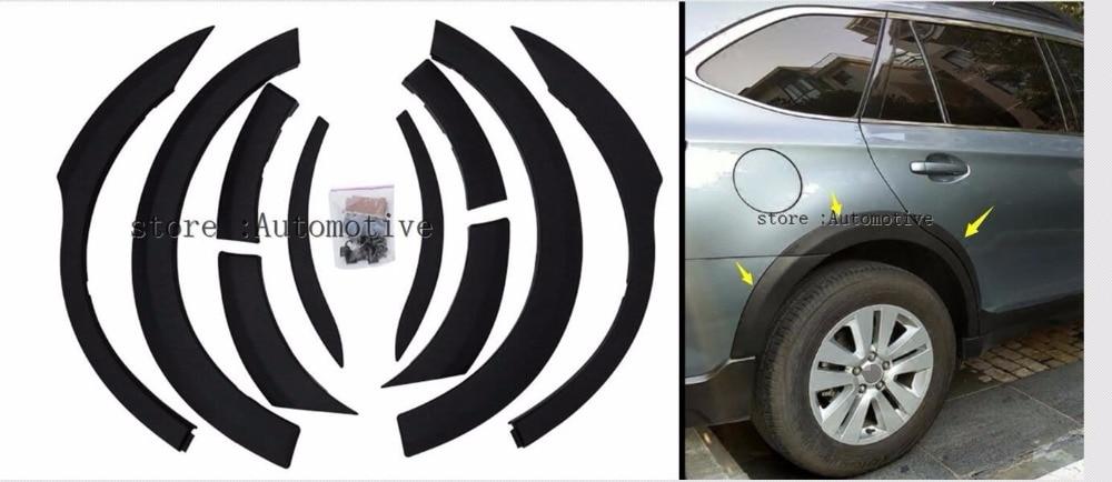 Auto Wheel arch trim For auto wheel arch trim for Subaru Outback 2015 2017 Original