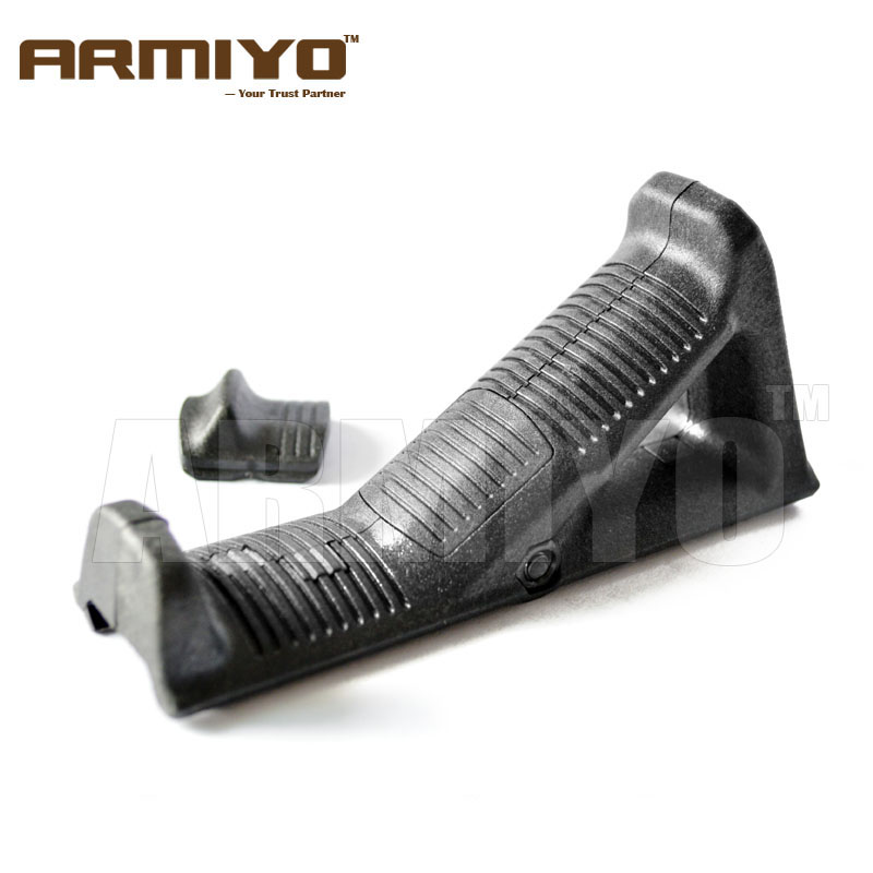 Armiyo Tactical ARMAFG2 2nd Gen Fore Holder Angled Handle Grips Shooting Paintball Accessories рубашка fore axel
