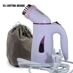 110 V 220 V Vertical ropa vapor plancha para casa de vapor para ropa de mano de hierro de vapor de la máquina de limpieza para planchar