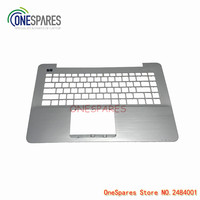 Shipping Orig New C cover for For Asus X455 A455L f455 A455LD K455 bezel Palmrest topcase Upper YHN13NB06C2